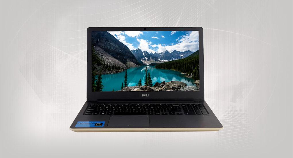 Máy tính xách tay Dell Vostro 5568 70087069