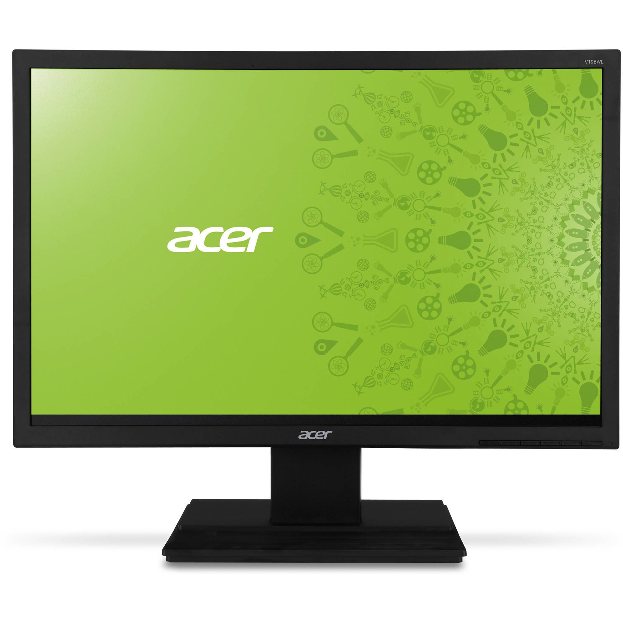 Màn hình Acer V196HQL-18,5