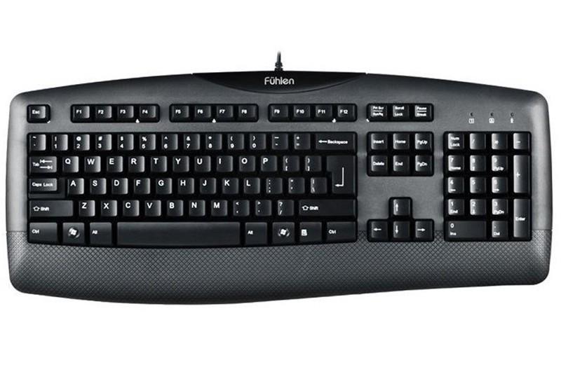 Key Fuhlen L420-USB