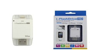 Flash Drive For iOS & PC - Linh phụ kiện VietMap
