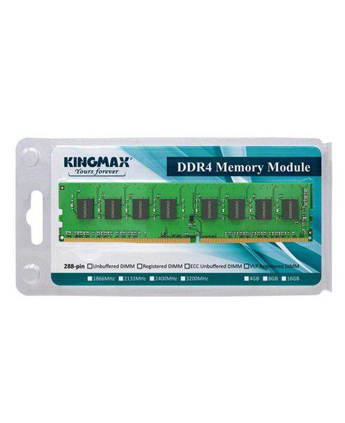 Bộ nhớ trong Kingmax DDR4 8Gb 2133