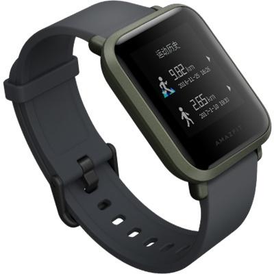 Vòng đeo tay Xiaomi Amazfit Bip UYG4023RT GREEN (Xanh lá)