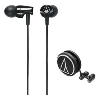 Tai nghe Audio Technica ATH-CLR100 (Đen)
