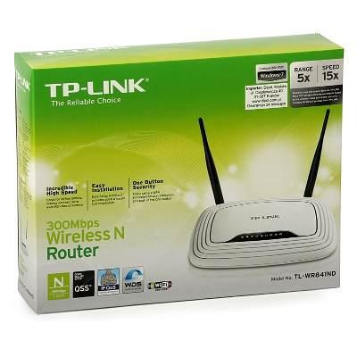 Bộ phát sóng wifi tp_link 841n