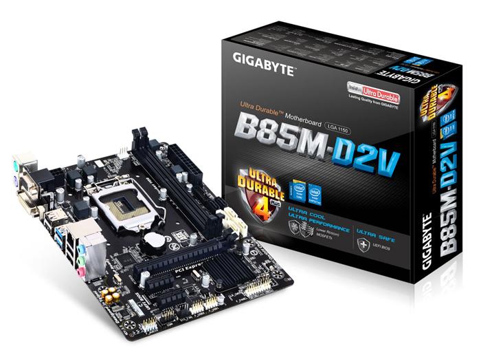 Main Giga B85M-D2V
