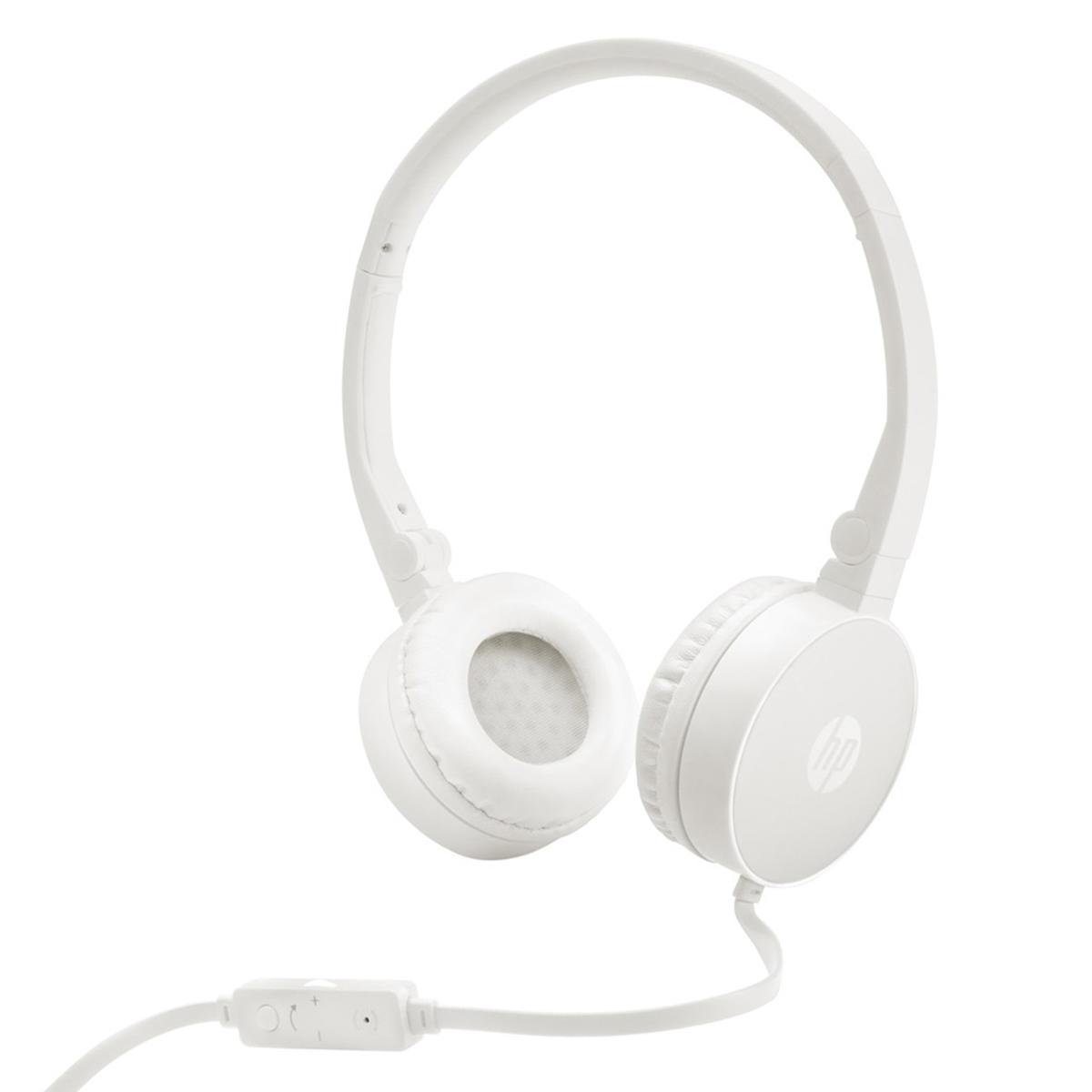 Tai nghe HP H2800 - White