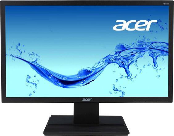 Màn hình Acer V206HQL-19,5