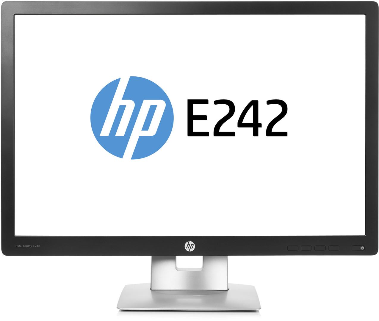 Màn hình HP EliteDisplay E242- 24