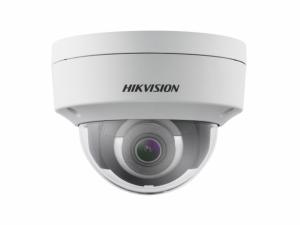 Camera IP bán cầu 2MP hồng ngoại 30m chuẩn nén H.265+ DS-2CD2125FWD-IS