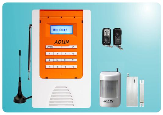 Bộ báo động Aolin AL-6088GSM