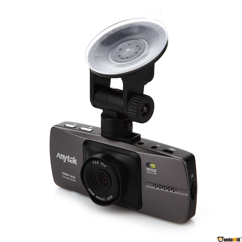 Camera hành trình ôto Anytek