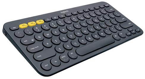Key Logitech K480