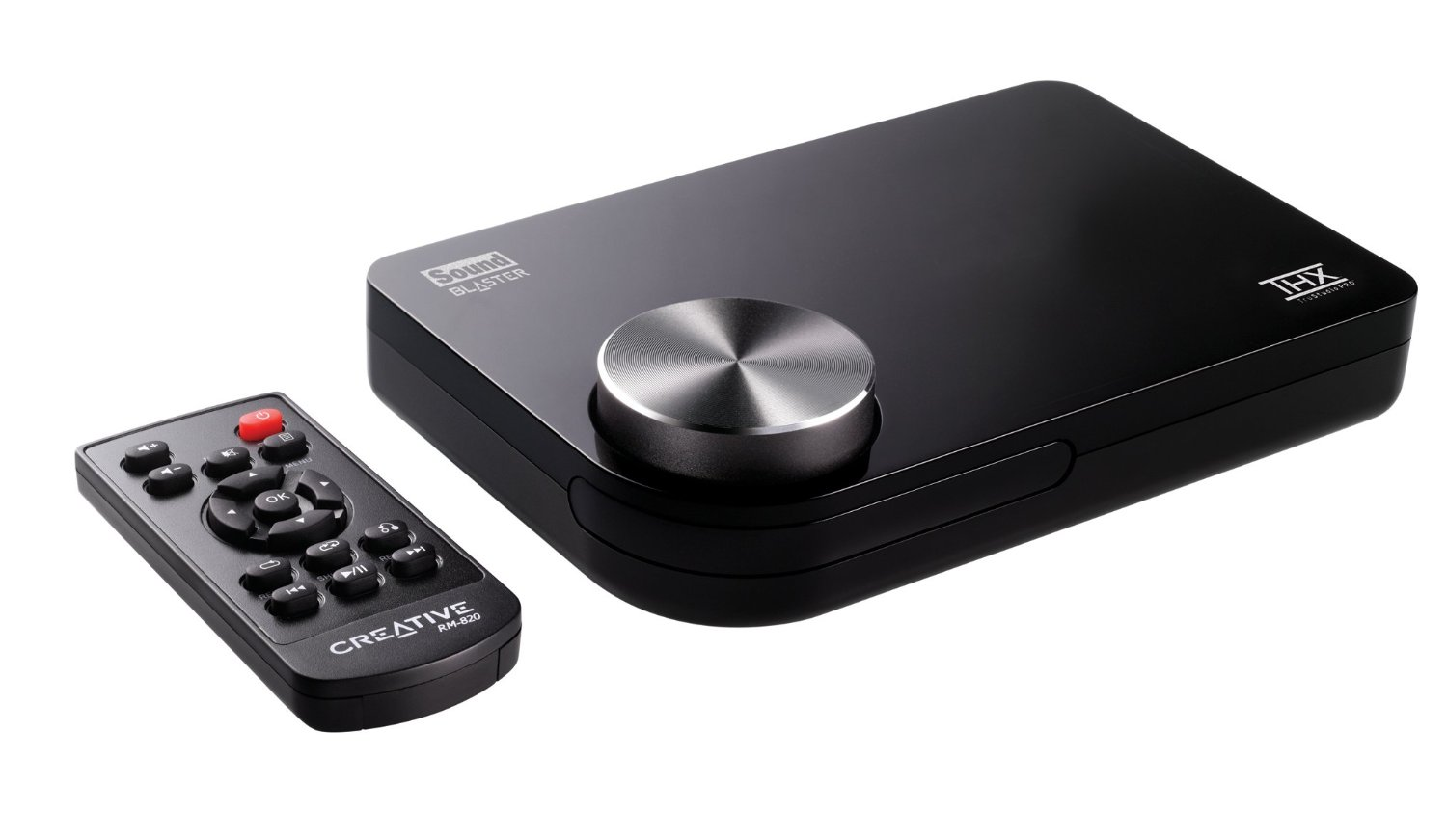 Sound_Blaster_X-FI_Surround_5.1_Pro_SB1095_(5.1USB) có remote