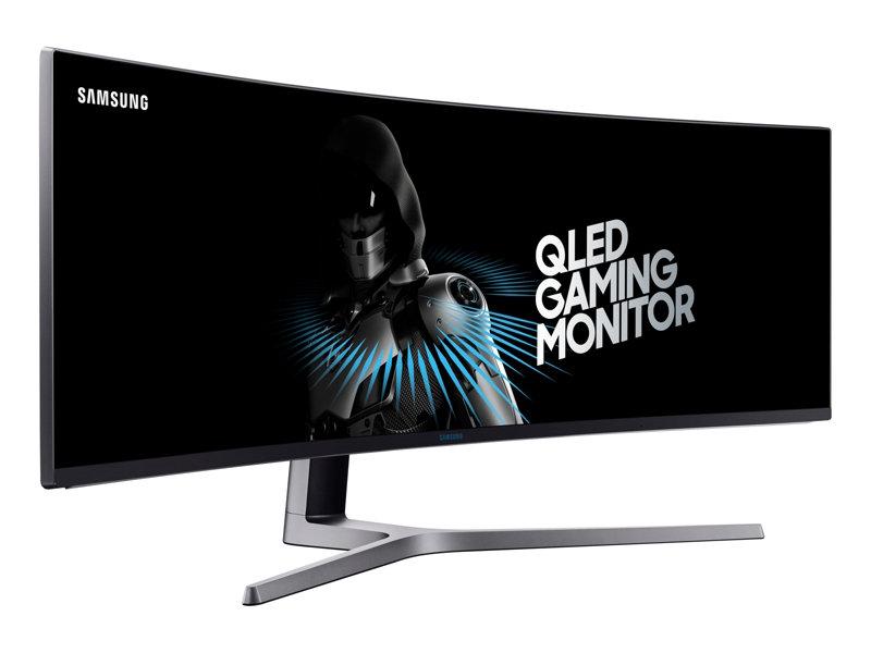 Màn hình Samsung CHG90 QLED 49 inch LC49HG90 (LC49HG90DMEXXV)