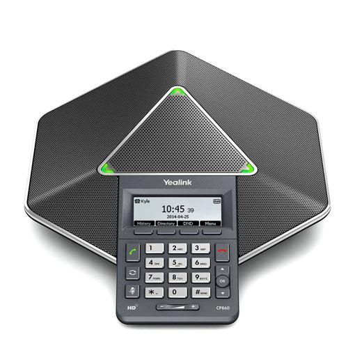 Điện thoại yealink CP860