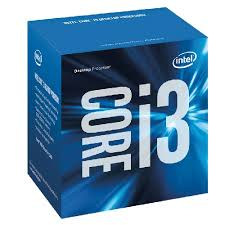 CPU Intel Core i3- 6100 Box
