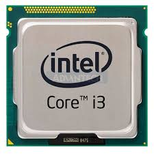 CPU Intel Haswell  Core I3-4160 Box