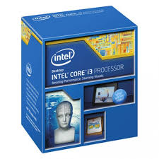 CPU Intel Haswell Core i3-4170 Box  LGA1150