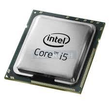 CPU Intel Haswell  Pentium I5-4460 Box
