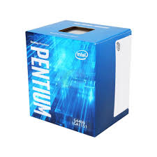 CPU Intel Skylake_Pentium G4400 (Box)