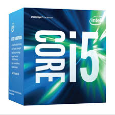CPU Intel i5-6500 Box(NK)