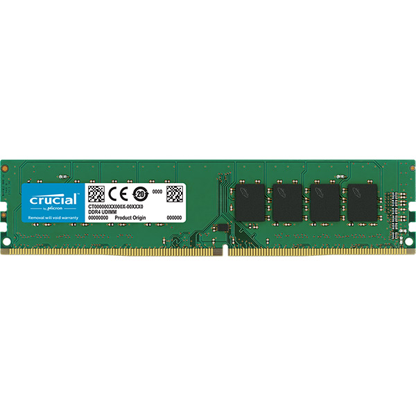 Ram Crucial CT4G4DFS824A