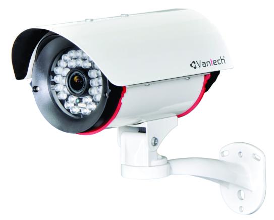 Camera DTV Vantech