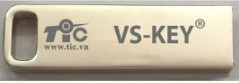 Usb an toàn bảo mật vskey 8GB