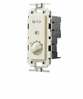 Chiết áp điều chỉnh âm lượng 30W TOA AT-303P