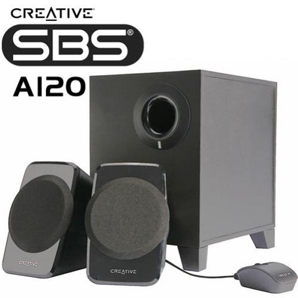 Loa Creative SBS A120 (2.1)