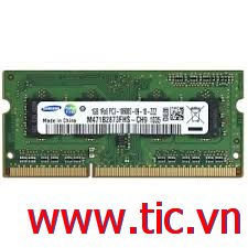 DDR3 2GB/1600 SamSung