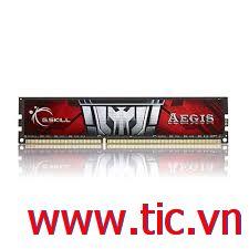 DDRIII Gskill /4Gb /1600(4Gx1)4GNS
