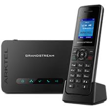 Điện thoại IP Grandstream DP750