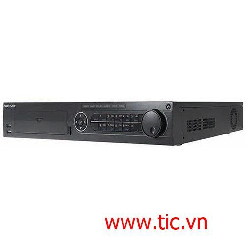 Đầu ghi hình HD-TVI 16 kênh HIKVISION DS-7316HQHI-SH