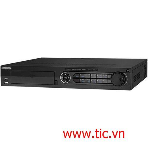 Đầu ghi 32 kênh TVI Hikvision DS-7332HGHI-SH