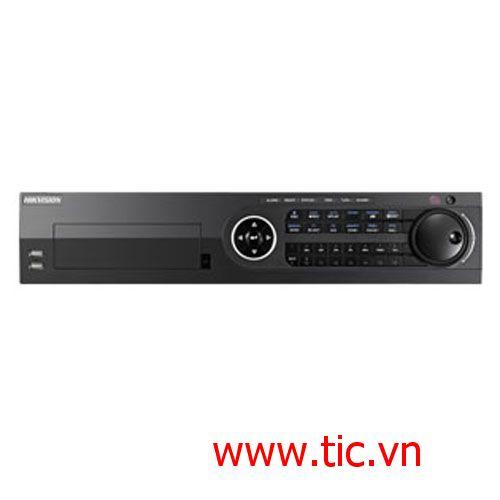 ĐẦU GHI HÌNH 4 KÊNH TURBO HD 3.0 HIKVISION DS-8104HQHI-F8/N