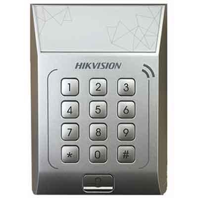 Bộ kiểm soát ra vào độc lập Hikvision DS-K1T801M