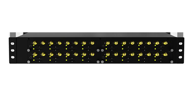 GATEWAY DINSTAR GSM UC2000-VG-32G Antennas Combiner