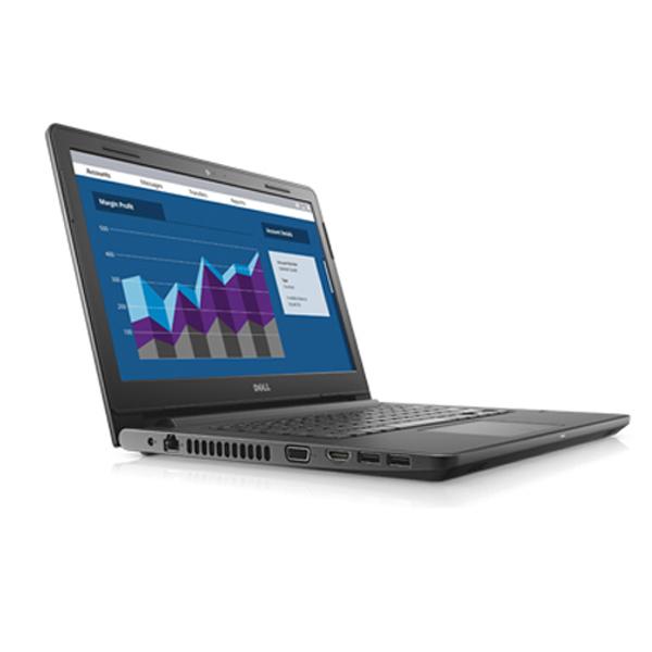Laptop Dell Vostro 3468-70090697 (Black)