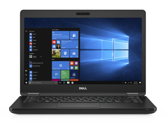 Dell Latitude 5480-L5480I714D-Black