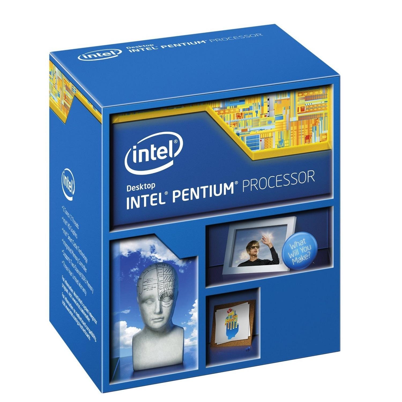 CPU Intel Pentium G3440 3.30GHz