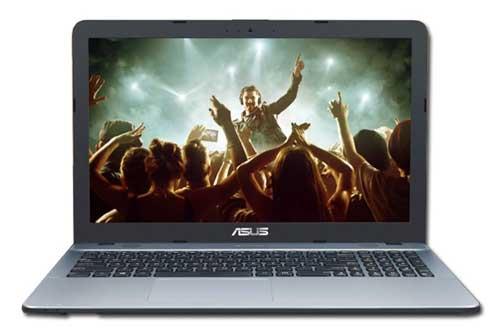 Máy tính xách tay AsusX541UA-GO1372 - Black