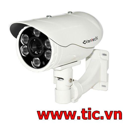 Camera thông minh HDI VANTECH