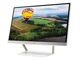 HP Pavilion 24es  24-inch IPS LED Monitor T3M79AA