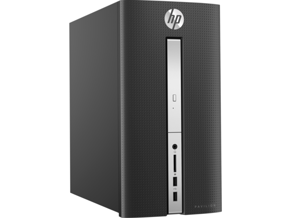 HP Pavilion 570-p021l Desktop PC Z8H79AA