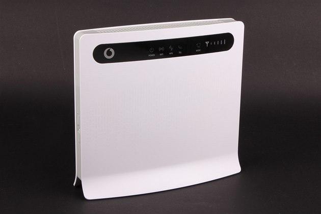 Bộ phát sóng  wifi 4G huawei b593