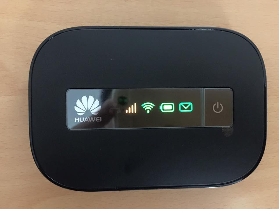 Bộ phát wifi 3G/4G huawei e5351s