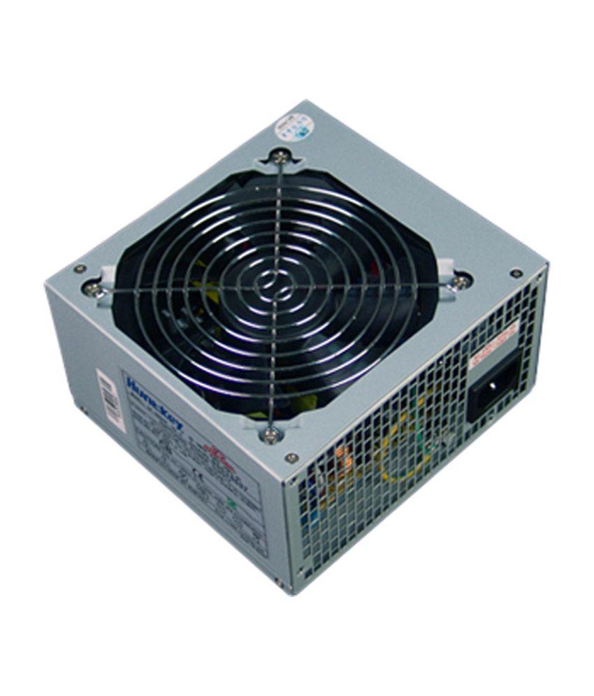 NGUỒN HUNKEY 400W HUNKEY fan 12 (CP400HP)