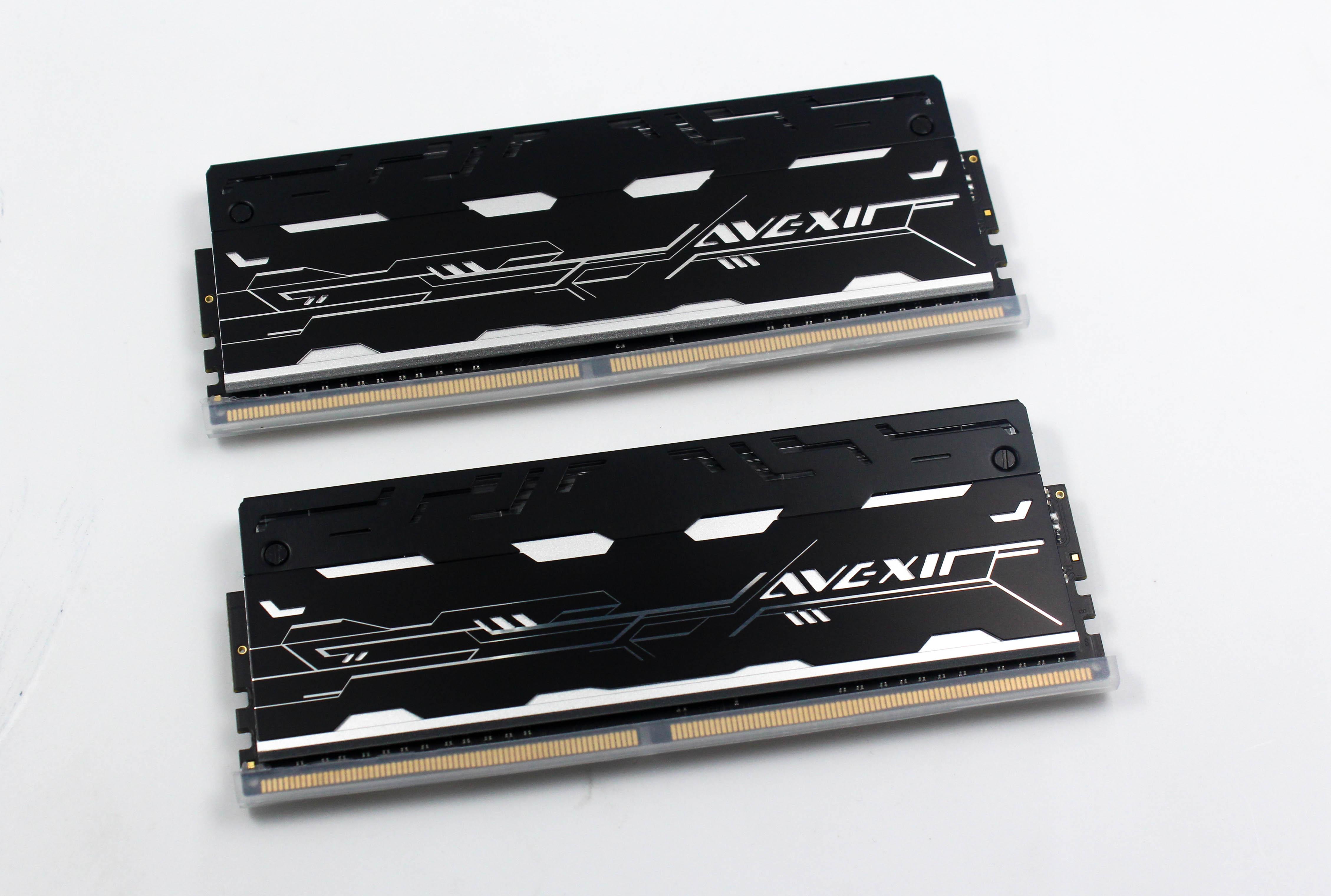 RAM Avexir