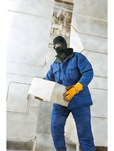 Quần dùng trong kho đông lạnh JP-TB-Q-60